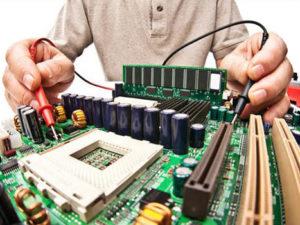 Curso de Técnico Electrónico