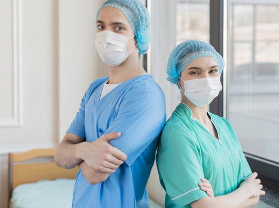 cursos homologados de auxiliar de enfermeria