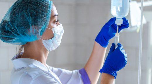 mercado laboral en el sector de la sanidad