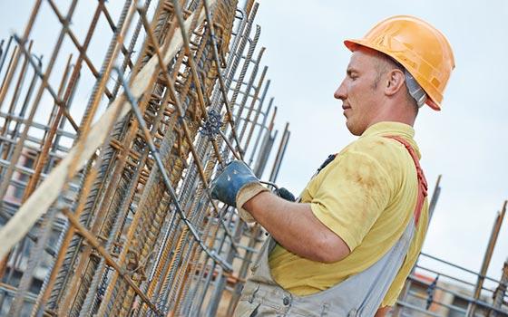 Curso de prevención de riesgos laborales en la construcción