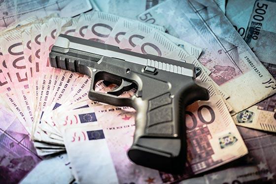 curso financiación del terrorismo