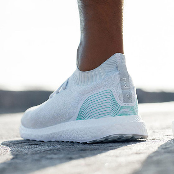 Adidas UltraBoost Uncaged Parley RSC