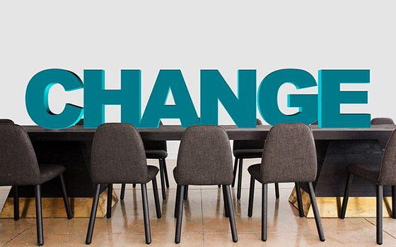 Curso de Adaptación al Cambio