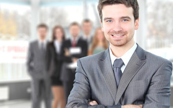curso de liderazgo del equipo de ventas