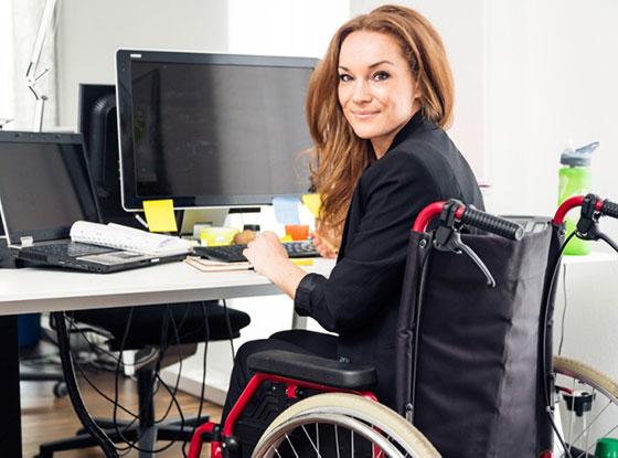 ventajas teletrabajo personas con discapacidad