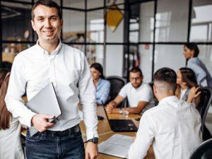 Curso de Cómo Hacer un Plan de Empresa