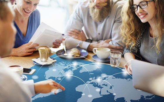 Curso de Internacionalización de PYMES: Gestión del Transporte y Aduanas