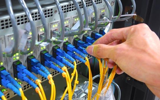 Curso online de Ingeniería de Comunicación de Datos y Redes