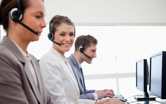 Curso online de Atención Telefónica