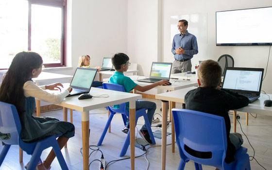 Curso online Las Competencias Clave en Educación Primaria