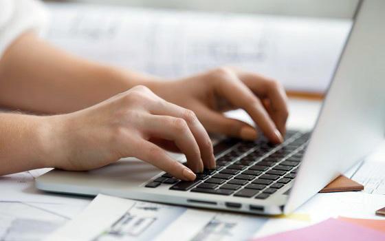 Curso online de Grabador de Datos