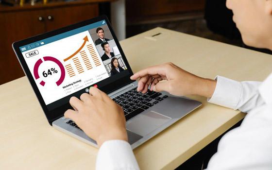 Curso online de Dirección de Equipos de Teletrabajo