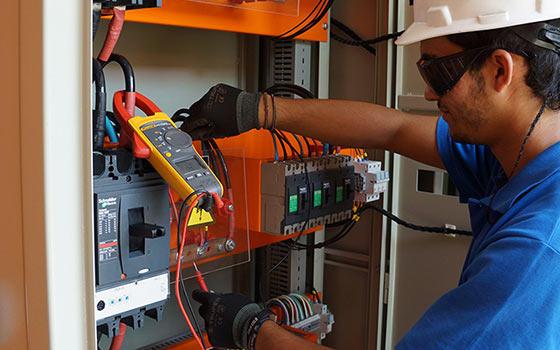 Curso online de Diagnóstico de Averías y Mantenimiento de las Instalaciones Eléctricas de Edificios