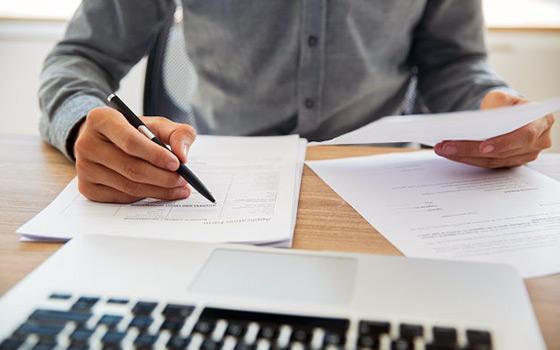 Curso online de Elaboración y Presentación de Escritos Administrativos