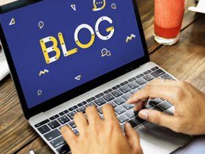 Curso online de Cómo Crear un Blog Corporativo con WordPress y Blogger