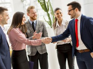 Curso online de Negociación Comercial