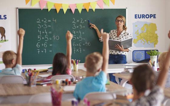 Curso online La Evaluación en Educación Primaria (Certificado Universitario)