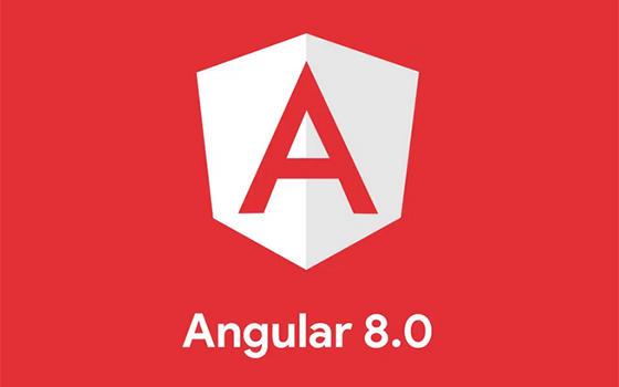 Curso online de Angular 8