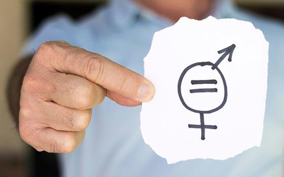 Curso online de Promoción de la Igualdad