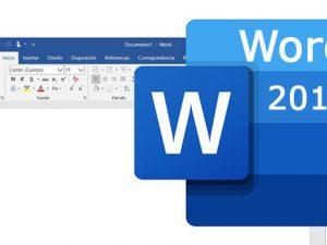 Curso online de Word 2019 Básico