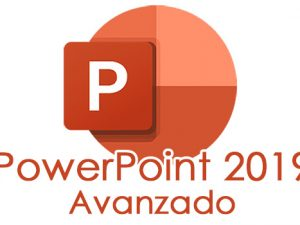 Curso online de PowerPoint 2019 Avanzado