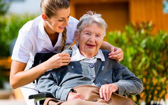 Curso online de Cuidadora de Ancianos