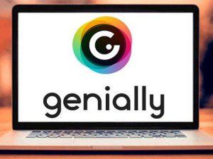 Curso online de Genially